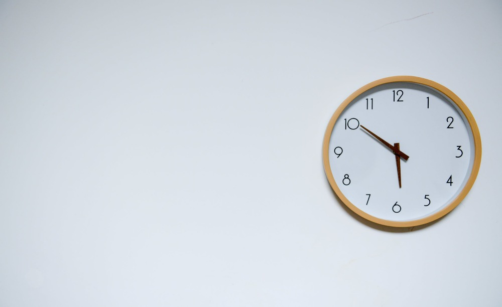 Five reasons why your employees should still clock in